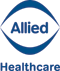 Allied Healthcare logo