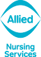 Allied Nursing Services logo